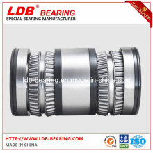 Four-Row Tapered Roller Bearing for Rolling Mill Replace NSK 240kv895